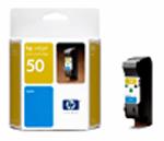 Hewlett Packard 51650CE