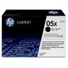Hewlett Packard CE505X